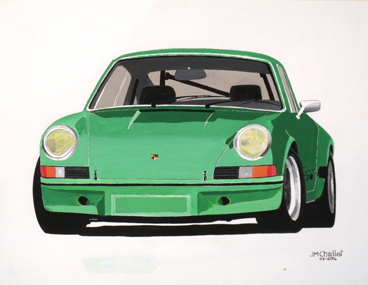 RS Green