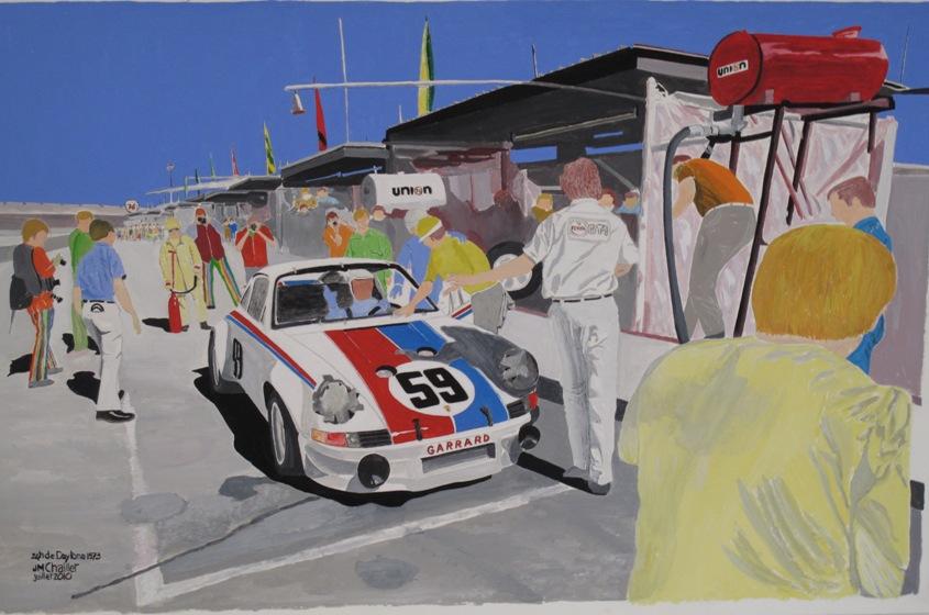 Daytona 1973