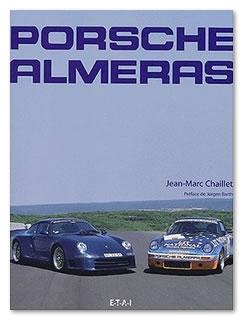 Porsche Almeras